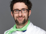Mark Watson on Marco's Kitchen Burnout