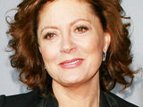 Susan Sarandon attending the premiere of HBO Films' 'You Don't Know Jack' in New York City
