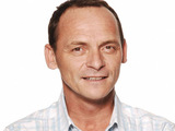 Billy Mitchell in Eastenders