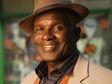Patrick Trueman in Eastenders
