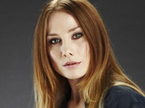 Jac Naylor from Holby City