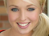 Jorgie Porter as Theresa McQueen