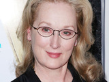 Meryl Streep at Good Housekeeping's 'Shine On' celebrating 125 Years of Women Making Their Mark