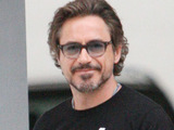 Robert Downey Jr. spotted out and about in Los Angeles
