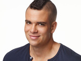 Noah 'Puck' Puckerman from Glee