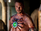 Smallville - Brian Austin Green as John Corben / Metallo