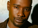V - Morris Chestnut as Ryan Nichols