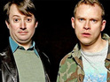 Sam Bain and Jesse Armstrong reveal details of the new series of Peep Show.