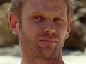Mark Pellegrino claims that tonight's Lost finale will not answer all questions.