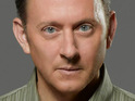 Michael Emerson reveals that he has talked to True Blood creator Alan Ball about a role on the show.