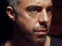 Titus Welliver will play a military contractor named John on CSI.
