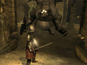 "Sony admits that passing on the chance to publish Demon's Souls was a ""mistake""."