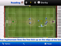 Sega announces the release of Football Manager Handheld 2011 for iPhone.