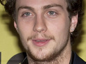 Aaron Johnson's fiancée Sam Taylor-Wood announces her pregnancy following the birth of their daughter last year.