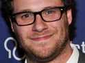 "Seth Rogen says he worried that scenes in 50/50 would ""feel false""."