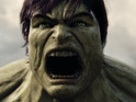 Jeph Loeb confirms that Hulk will use CGI from The Avengers.