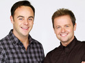 Ant & Dec are to host a major new entertainment series for ITV next summer.