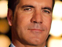 Simon Cowell tells the Britain's Got Talent audience he has Amanda Holden in his control.
