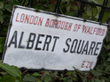 EastEnders is rapped by Ofcom for showing a woman's phone number in an episode of the soap.