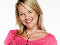 Alan Fletcher pays tribute to departing Neighbours co-star Carla Bonner.
