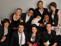 This season's American Idol finalists react to making it to the Final 3.
