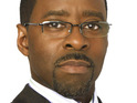 Courtney B Vance will play an attorney on the ABC series.