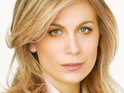 Sonya Walger will play a Princeton professor in the romantic comedy.
