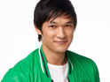 Harry Shum Jr. reveals that he is looking forward to his romance in the second season of Glee.