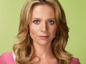 Jessalyn Gilsig reveals that she would love to have a romance in the new season of Glee.