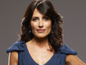 Lisa Edelstein admits that she doesn't expect the romance between House and Cuddy to last forever.