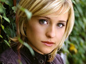 Allison Mack admits that she returned to Smallville for the fans.