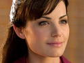 "Erica Durance says that she feels ""lucky"" to have a guest role in Harry's Law."