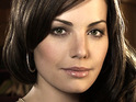 Erica Durance reveals that she is enjoying the twist to her relationship in Smallville.