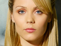 Laura Vandervoort reveals details of Kara's return to Smallville.