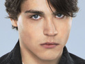 Actor Logan Huffman defends his character Tyler Evans on V.