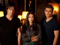 Kevin Williamson says that Katherine will be back on The Vampire Diaries.