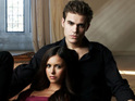 "The Vampire Diaries' producer says Elena and Stefan have a ""hard"" scene ahead."