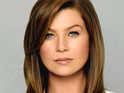 Grey's Anatomy star Ellen Pompeo admits that she does not expect to have a baby storyline this year.