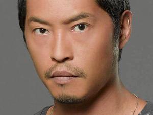 Ken Leung as Miles Straume