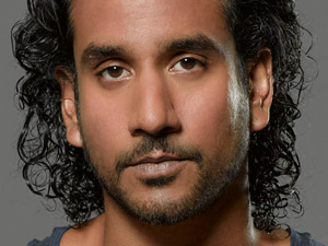 Naveen Andrews as Sayid Jarrah