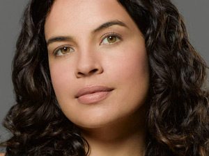 Zuleikha Robinson as Ilana