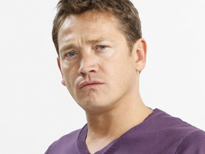 Ricky Butcher in EastEnders