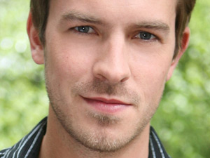 Ashley Taylor Dawson as Darren Osbourne