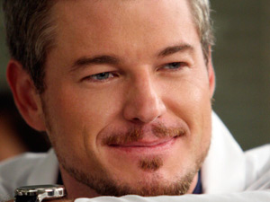 Eric Dane as Mark Sloan