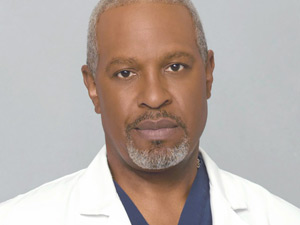 James Pickens Jr as Richard Webber