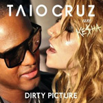 Taio Cruz feat. Ke$ha 'Dirty Picture'
