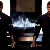 Usher 'Raymond Vs Raymond'