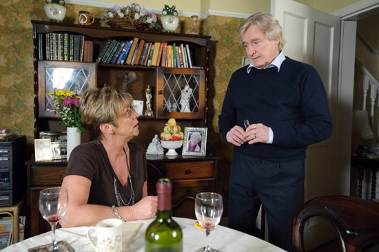 Coronation Street - Episode 7333