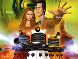 Doctor Who: The Adventure Games Episode 1