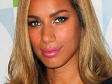 Leona Lewis attending the 2010 Silver Rose Charity Gala & Auction held at the Beverly Hill Hotels in California